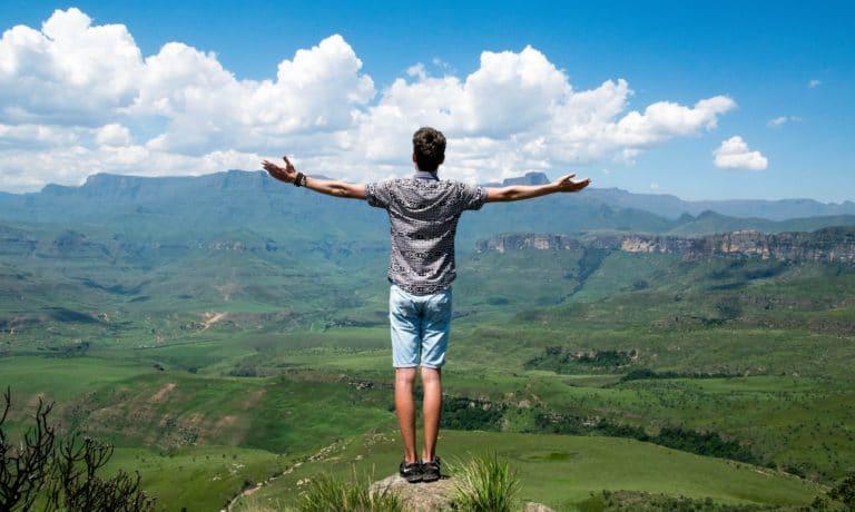 liberté voyage tour du monde vue panoramique