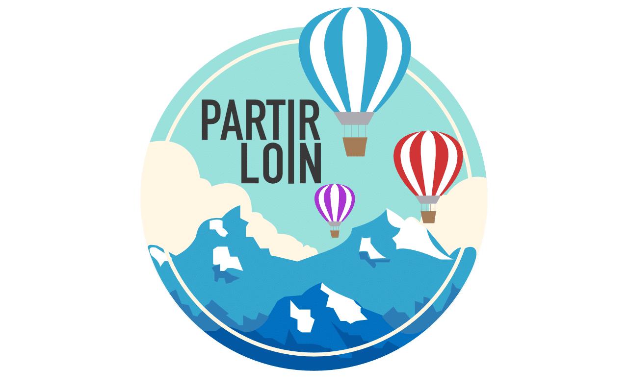 Logo du blog de Partir Loin
