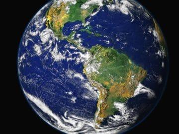 planete terre blog