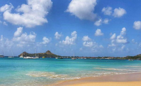Reduit Beach - St Lucie - St Lucia