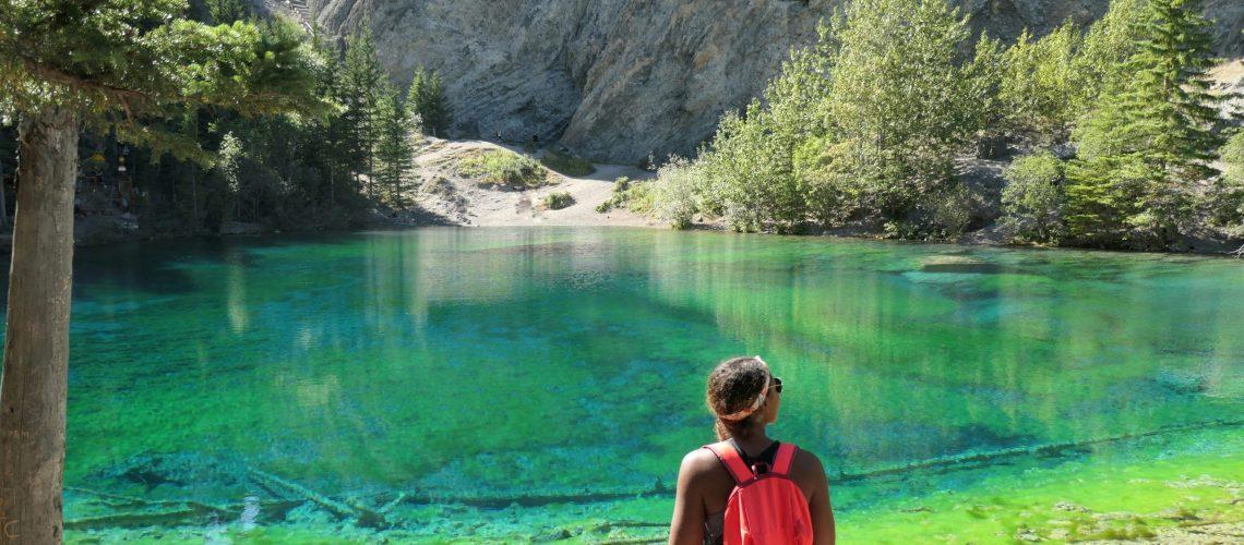 alberta-grassi lakes- rockies-canada
