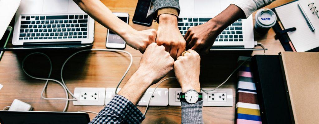 Collaboration et Partenariat union de force