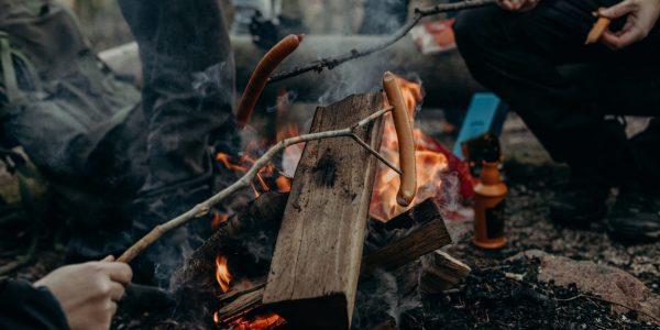 feu-de-bois-camping