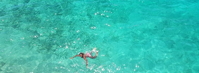ocean voyage mer philippinnes