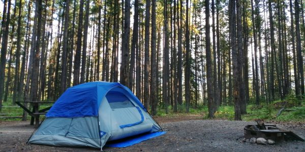 tente-camping-parc-national-parcs-canada-roadtrip